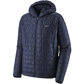 Patagonia Nano Puff Veste Homme, classic navy
